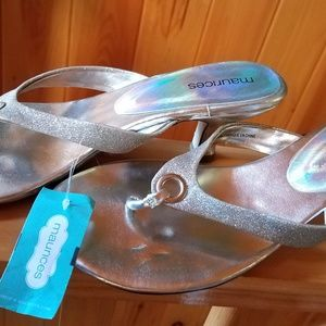 Maurices Shoes - Maurice's sandal
